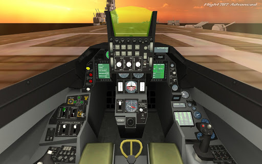 Flight 787 - Advanced - Lite 1.8 screenshots 6