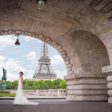 Wedding photographer Liya Matiosova (MatioSova). Photo of 13.07.2016