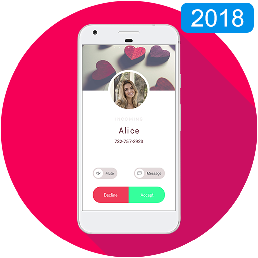 Love Caller Screen Themes - LoveIsAmazing file APK for Gaming PC/PS3/PS4 Smart TV