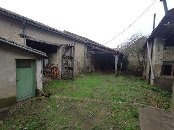maison à La Tour-Saint-Gelin (37)