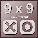 Smarter Tic Tac Toe icon