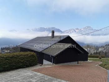 maison à Le Biot (74)