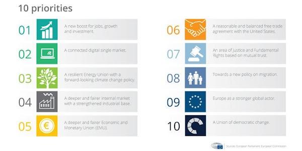 EU Parliament screenshot 0