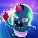 Zombie Strike: Brick Breaker Apocalypse icon