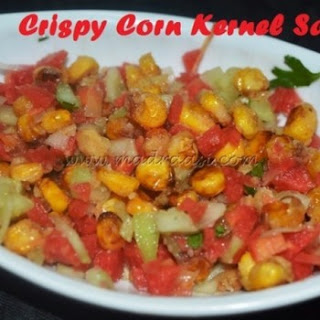 Spicy Corn Kernels Recipes