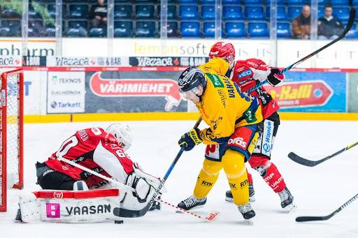 <p>Foto: Emil Hansson</p>