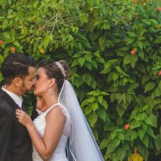 Wedding photographer André Clark (andreclark). Photo of 14.09.2017
