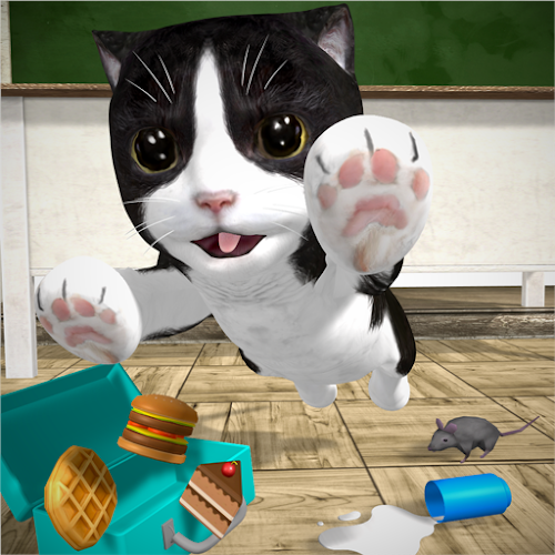Cat Simulator - and friends ???? (Unlocked) 4.4.0 mod