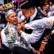 Wedding photographer Alex Zyuzikov (redspherestudios). Photo of 20.04.2018