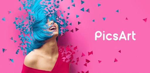 PicsArt Photo Studio:Editeur d'Image et de Collage