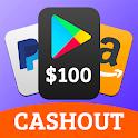 FunTap - Make Money Playing Games icon
