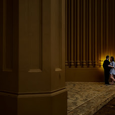 Hochzeitsfotograf John Palacio (johnpalacio). Foto vom 11.10.2018
