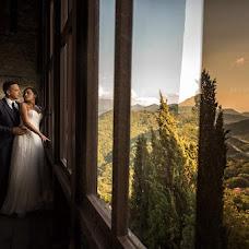 Wedding photographer Alessandro Colle (alessandrocolle). Photo of 08.09.2017