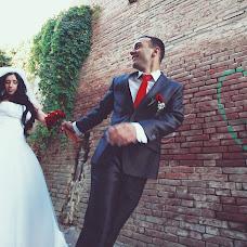 Wedding photographer Ivan Ponomarenko (pjphoto). Photo of 26.01.2014