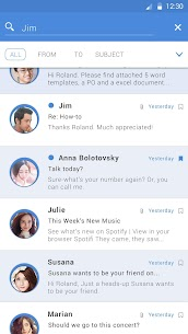 Email Pro 1.36 Patched Apk [Unlocked] 7