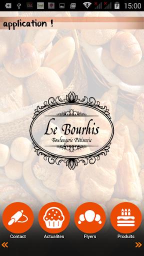 Boulangerie Le Bourhis