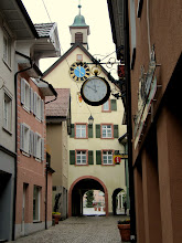 Photo: Day 31 - The Lovely Old Town of  Liedermatte #2