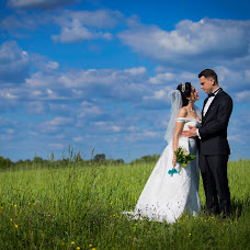 Wedding photographer Oleksandr Kolodyuk (Kolodyk). Photo of 04.10.2017