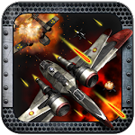 Sky Force Attack - Sky Fighter Icon