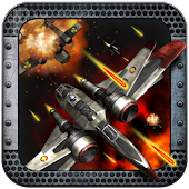 Sky Force Attack - Sky Fighter