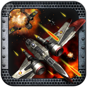 Sky Force Attack – Sky Fighter for PC and MAC