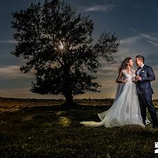 Fotograful de nuntă Paul Mos (paulmos). Fotografia din 27.11.2018