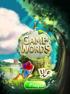 Game of Words: Free word games 8