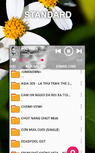 Music Player – MP3 Player screenshot 4