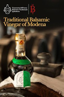 Traditional Balsamic Vinegar- miniatura screenshot