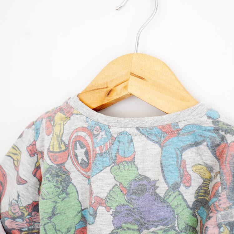 Avengers Superhero Tee