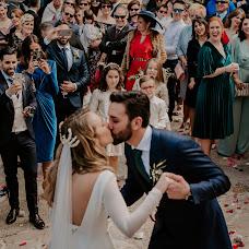 Wedding photographer Joaquín Ruiz (JoaquinRuiz). Photo of 21.06.2018