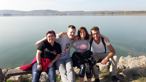 Le GEm au lac de la Madine