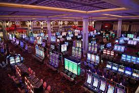 コロナで変わるギャンブル事情1