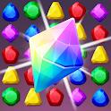 Jewel Quest - Magic Match3 icon