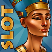 Nefertiti's Quest : Slots