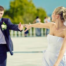 Wedding photographer Evgeniy Morozov (Morozof). Photo of 18.03.2013