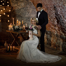 Wedding photographer Natalya-Vadim Konnovy (vnkonnovy). Photo of 19.04.2016