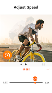 YouCut - Video Editor & Video Maker, No Watermark Screenshot