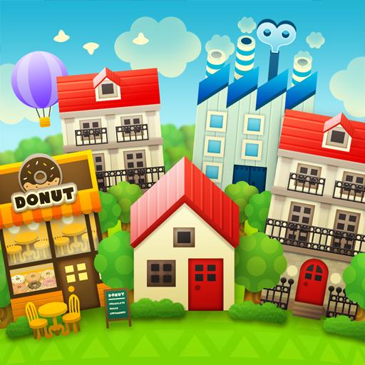 Economicity (game)
