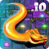 3D Snake Game.io - Multiplayer Android APK Download Free By GAME TSUNAMI