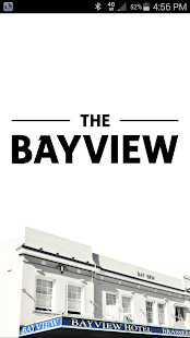 THE BAYVIEW HOTEL- screenshot thumbnail