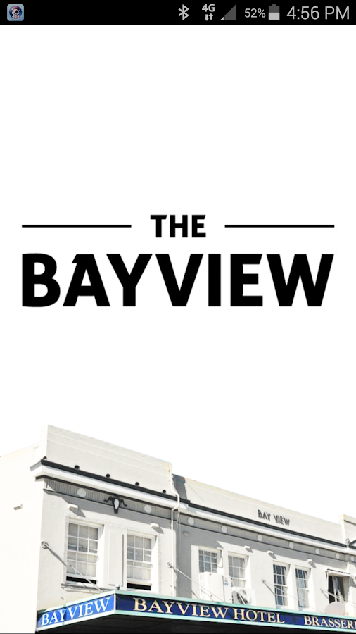 THE BAYVIEW HOTEL- screenshot