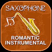 saxophone romantic instrumental APK