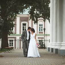 Wedding photographer Yuriy Chernikov (Chernikov). Photo of 23.10.2013