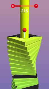 Download Stack Crush ball – bounce through helix! For PC Windows and Mac apk screenshot 7