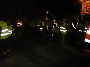 Photo: Nachtelijke tocht naar Kain