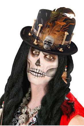 Hatt, Voodoo