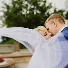 Wedding photographer Aleksandra Sadovskaya (Saal13). Photo of 22.06.2014