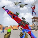 Robot Fps Shooting Games – Fps Counter Strike Game icon