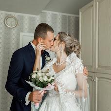 Wedding photographer Marina Kazakova (misesha). Photo of 18.09.2018